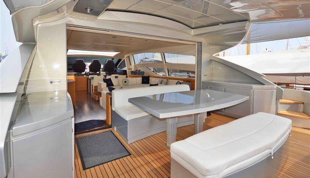 For Ever Charter Yacht - 4