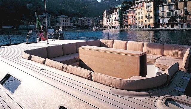 Kauris II Charter Yacht - 5
