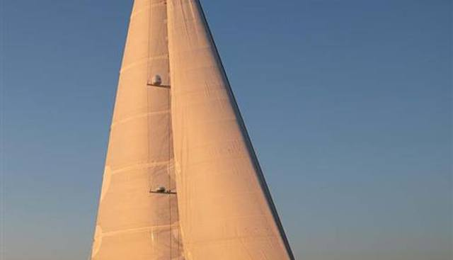 Mishi Charter Yacht - 3