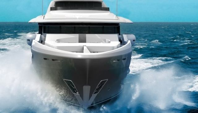 Sea Rhapsody Charter Yacht - 2