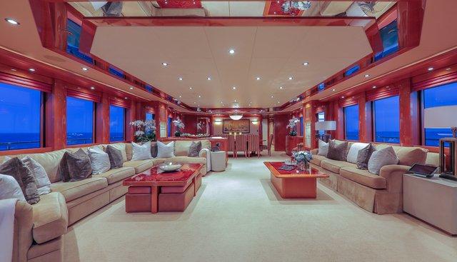 Hospitality Charter Yacht - 6