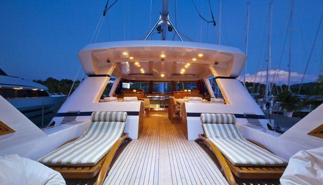 Ree Charter Yacht - 4