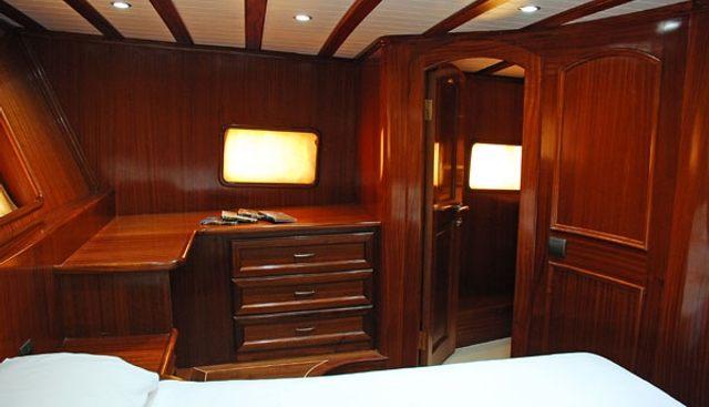 Avrasya Charter Yacht - 7
