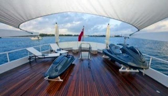 Secret Love Charter Yacht - 5