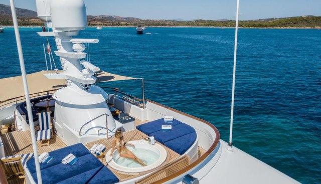 Soprano Charter Yacht - 2
