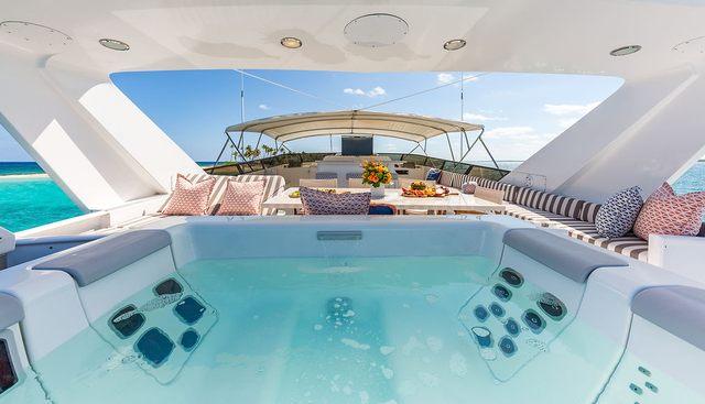 Alexandra Jane Charter Yacht - 2
