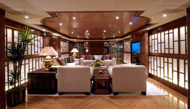 Pollux Charter Yacht - 7