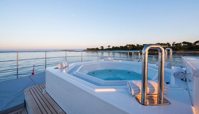 Crystal Charter Yacht - 3