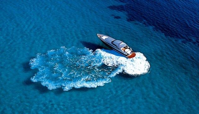 Alven 24 Charter Yacht - 3