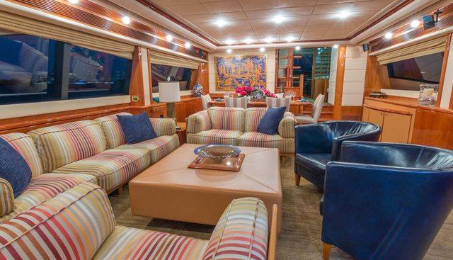 Kavita Charter Yacht - 4