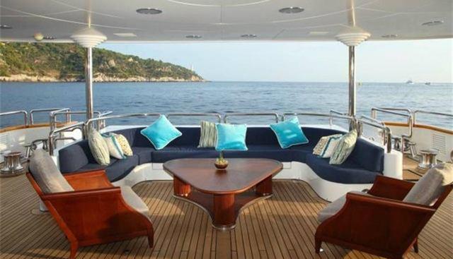 Akira One Charter Yacht - 5
