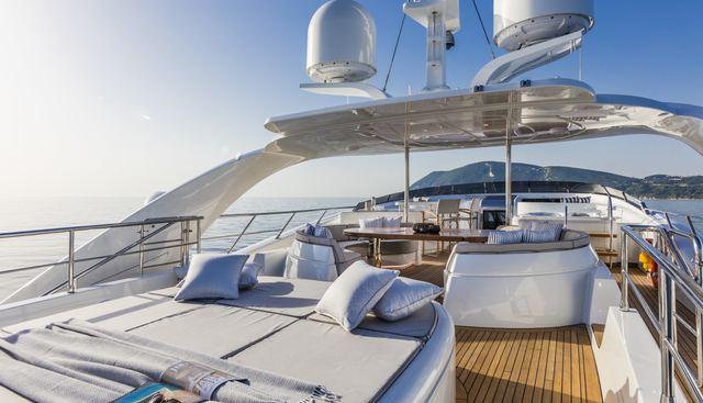 Clorinda Charter Yacht - 2