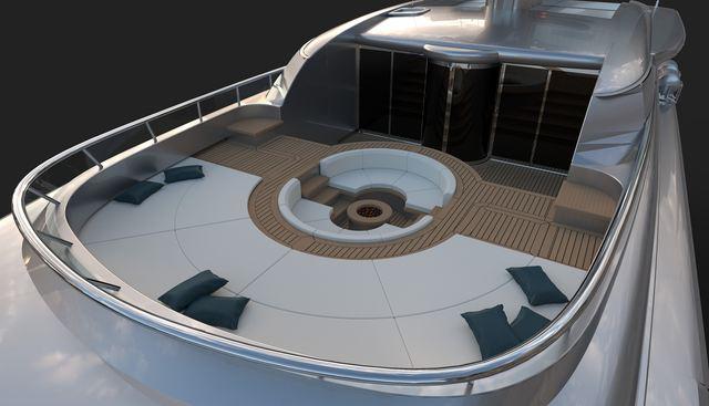 Atomic Charter Yacht - 7