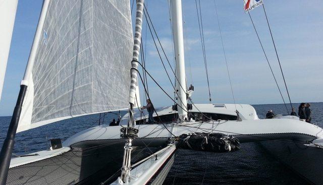 Vitalia II Charter Yacht - 8