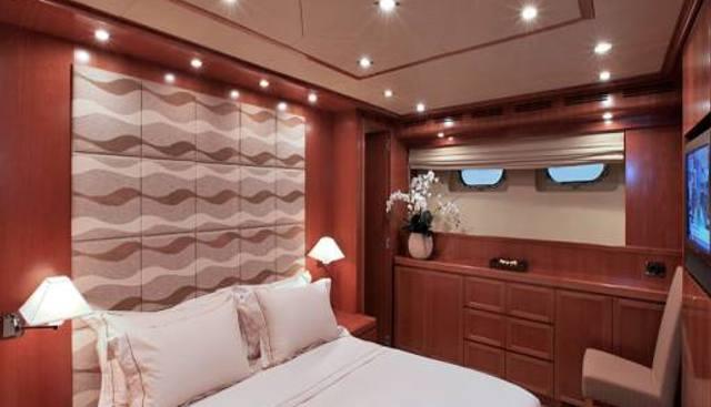 Luisamay Charter Yacht - 3