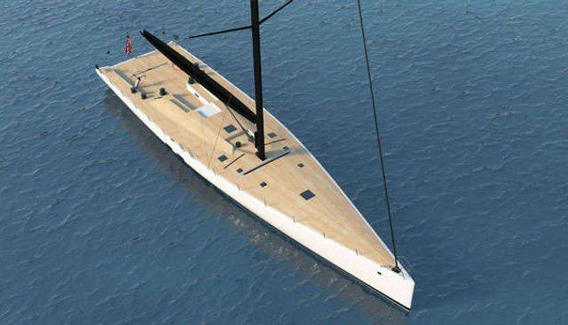 Galateia Charter Yacht - 4