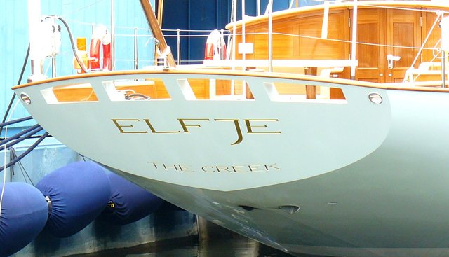 Elfje Charter Yacht - 7