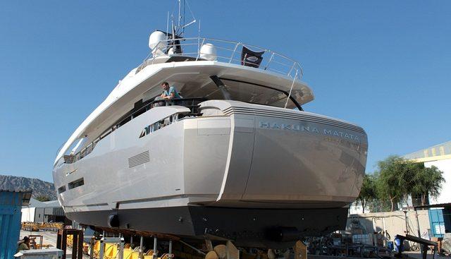 Paula & Biel Charter Yacht - 2
