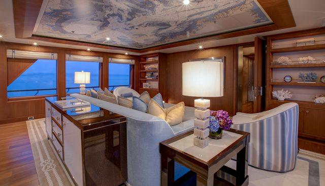 Cynthia Charter Yacht - 3