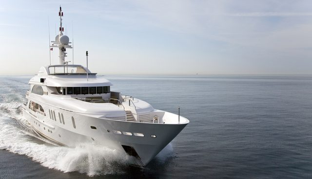 Sensation Charter Yacht - 6