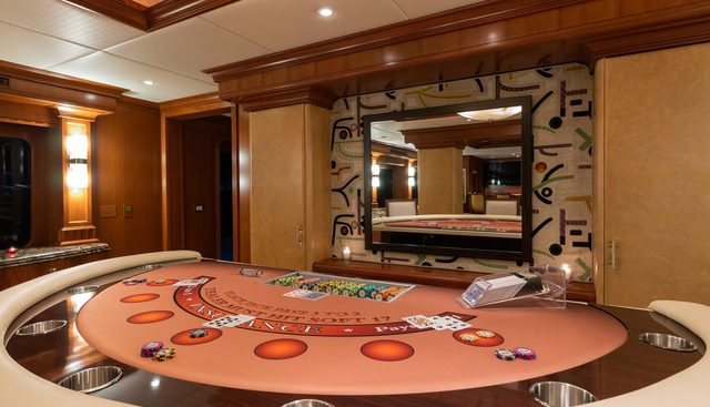 Haven Charter Yacht - 8