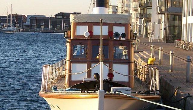 EMM XXIII Charter Yacht - 2