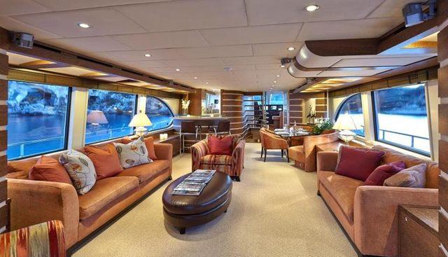 Jasmine Luna Charter Yacht - 5