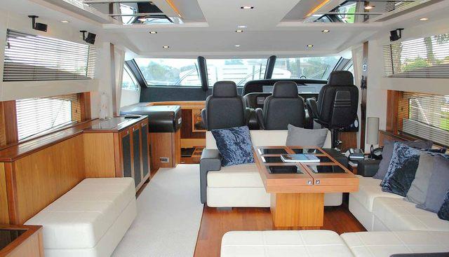 Eagle II Charter Yacht - 7