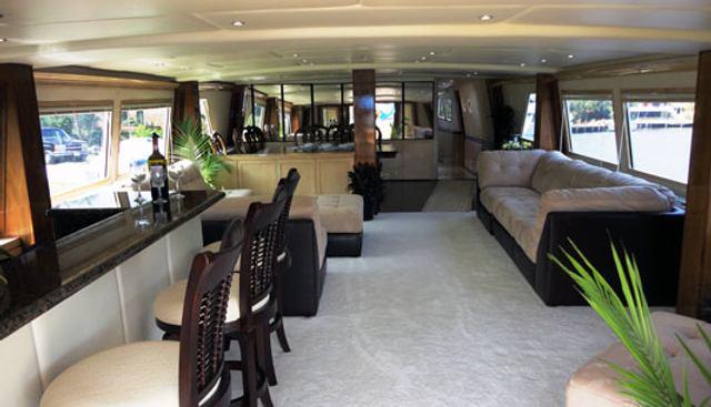 Justine Charter Yacht - 5