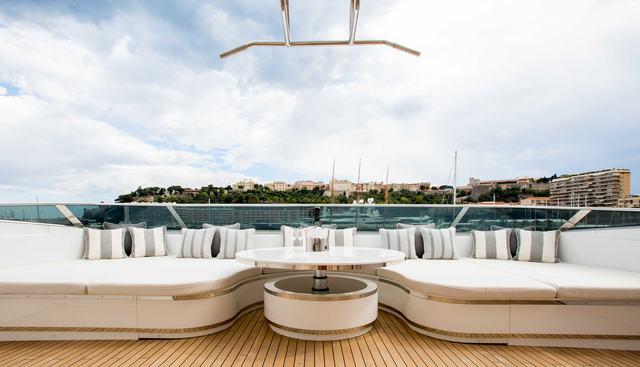 My Way V Charter Yacht - 4