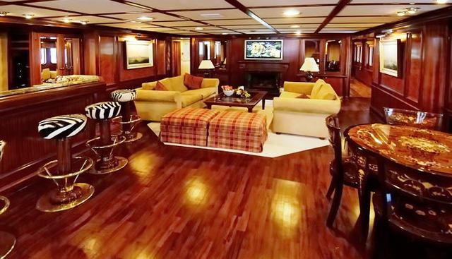 Lady K II Charter Yacht - 6
