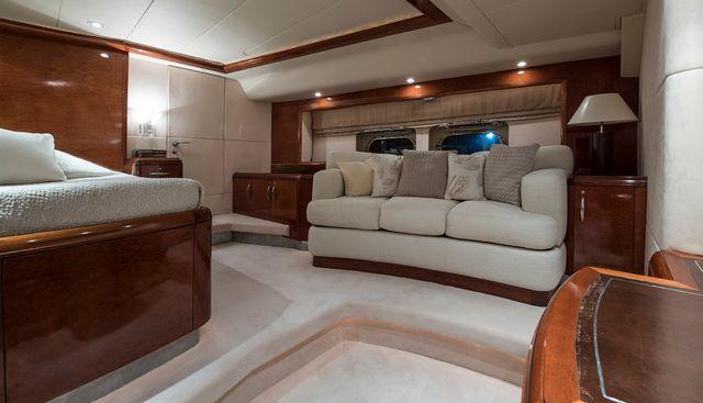 Thandeka Charter Yacht - 8