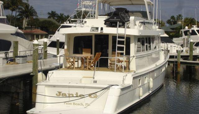 Mac II Charter Yacht - 2