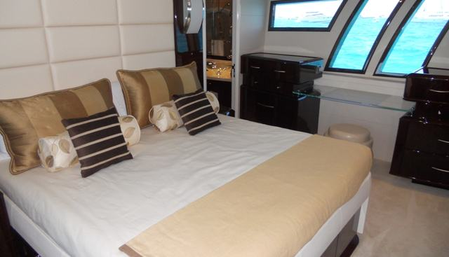 Carbon Charter Yacht - 8