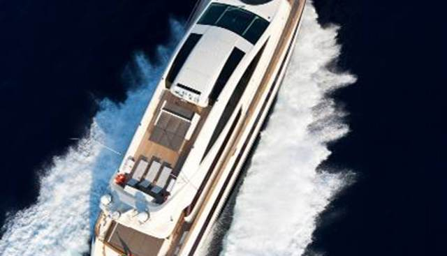 Toby Charter Yacht - 6