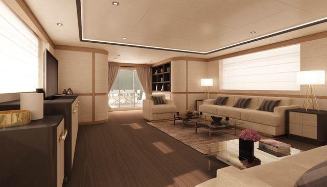 Gipsy Charter Yacht - 4