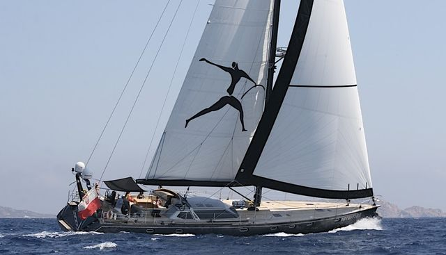 Intuition Charter Yacht
