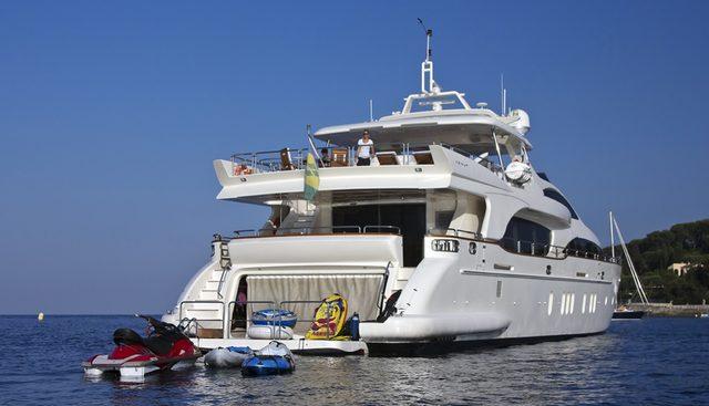 Grande Charter Yacht - 2