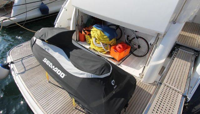 Krasseta Charter Yacht - 3