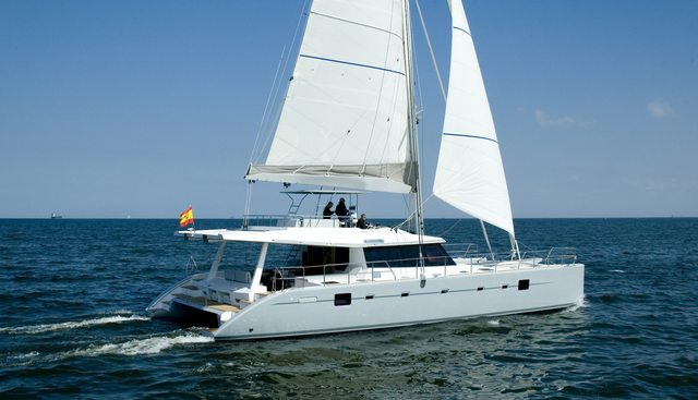 Depende IV Charter Yacht - 3