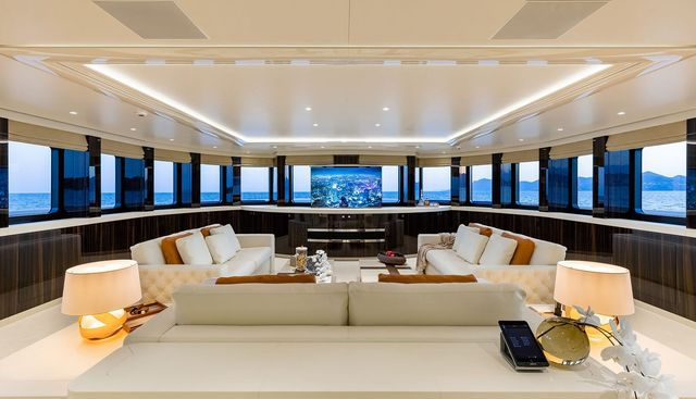 Soaring Charter Yacht - 7