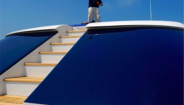 Providence Charter Yacht - 5