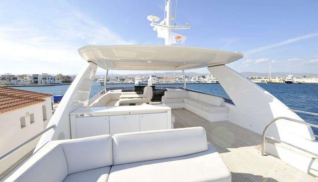 Allure Charter Yacht - 4