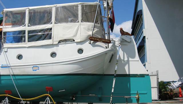 De Vrouwe Christina Charter Yacht - 6