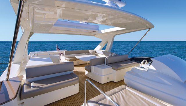 Montrachet Charter Yacht - 6