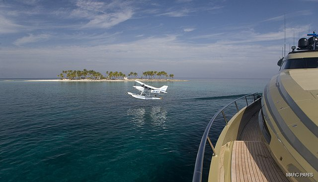 Hokulani Charter Yacht - 6