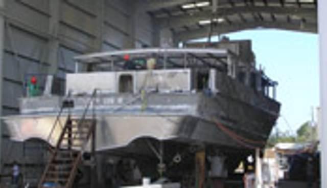 Horizon One Charter Yacht - 3
