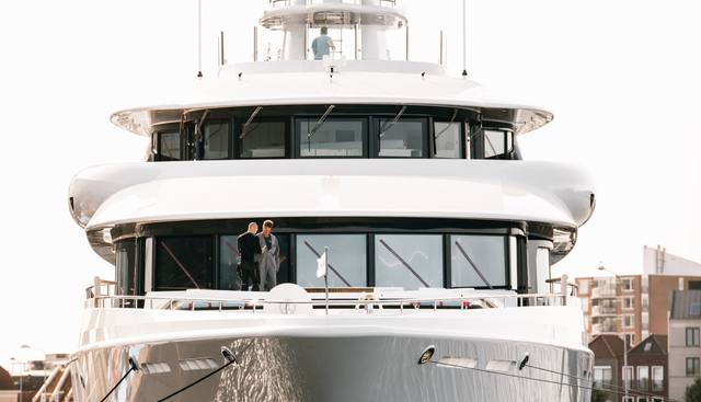Synthesis Charter Yacht - 4