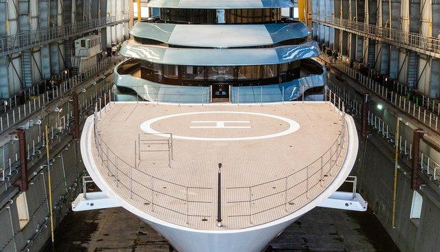 Kaos Charter Yacht - 4
