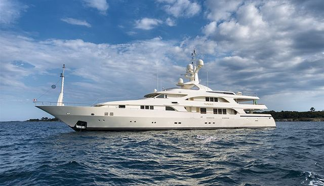 Tommy Charter Yacht
